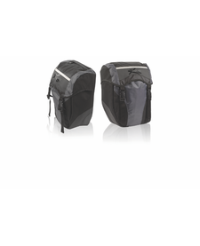 XLC Pannier Bags pair @ 15L each