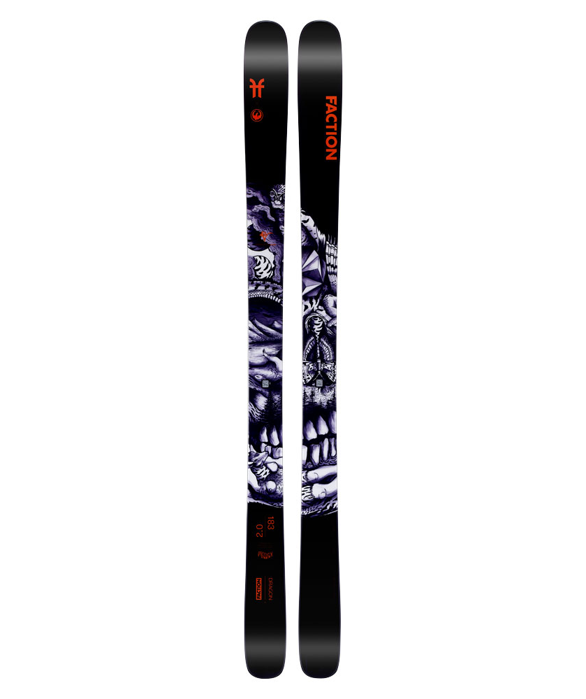 Faction Faction Prodigy 2.0 Dragon 171 Ski