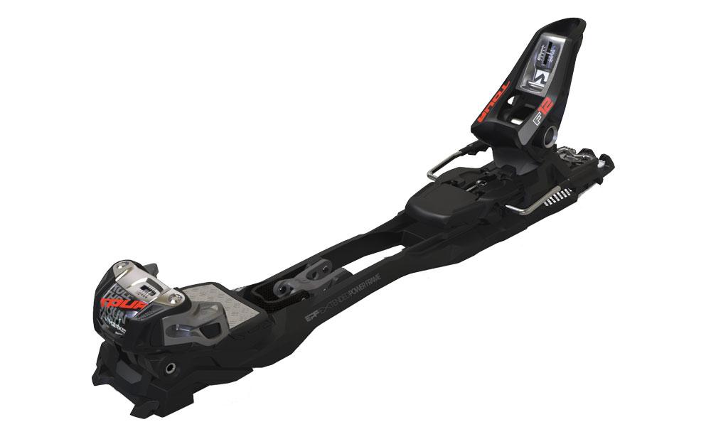 Marker Marker F12 Tour Binding