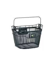 Topeak Front Basket For E-bikes