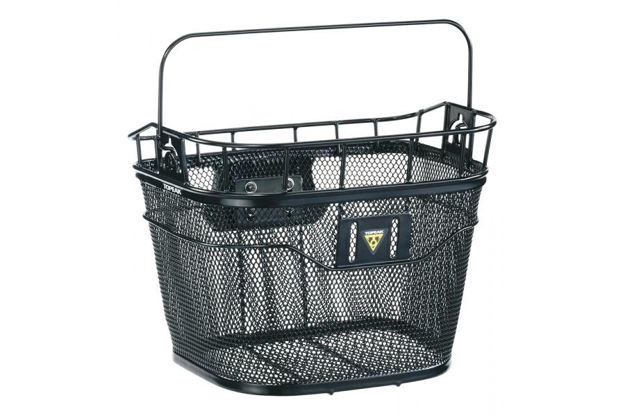 Topeak Topeak Front Basket For E-bikes