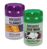 Nikwax Mini Twin Tech Wash TX Direct