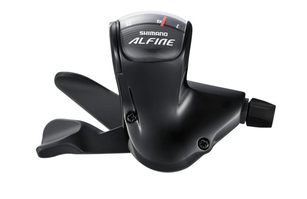 Madison Shimano Alfine 8 Speed Right Hand Shifter