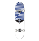 TKC Fracture Wings V2 Blue Complete 8.0