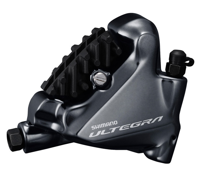 BR-R8070 Ultegra Flat Mount Caliper, Without Rotor