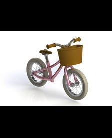 Raleigh Sherwood Balance Bike