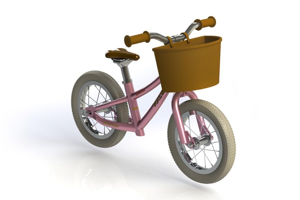Raleigh Raleigh Sherwood Balance Bike