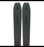 Atomic Atomic BACKLAND 95 inc HYBRID SKINs 95 Touring Ski