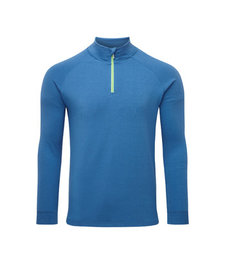 Steiner Soft-Tec Zip Thermal Mens Top