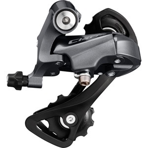 Madison RD-R2000 Claris 8-speed rear derailleur, GS
