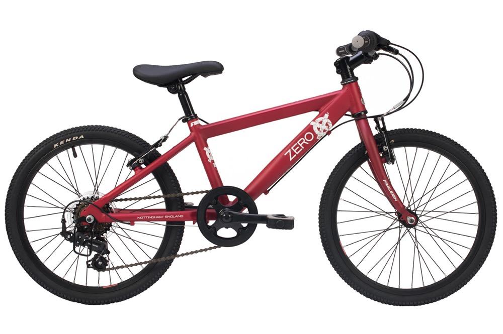 """Raleigh Raleigh Zero 20"""" Junior Bike"""