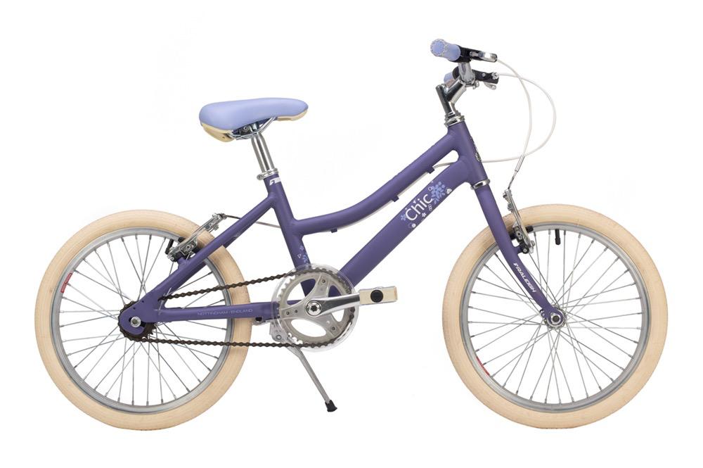 "Raleigh Raleigh Chic 18"" Junior Bike"