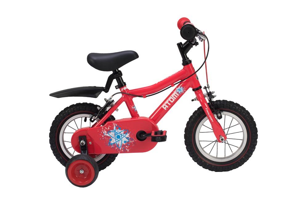 "Raleigh Raleigh Atom 12"" Junior Bike"
