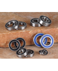 Wheels MFG Sealed Cartridge Bearing