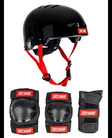 Tony Hawk Protective Set inc Helmet