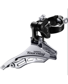 Shimano FD-TY300 Tourney 6/7-Speed Triple Front Derailleur