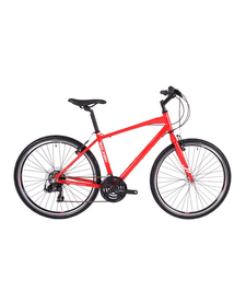 Raleigh Strada 1 Crossbar Bike