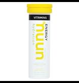 Extra Nuun Vitamins
