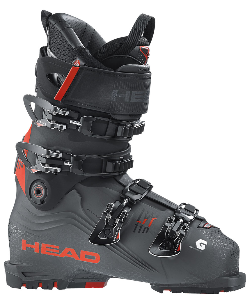 Head Head NEXO LYT 110 Ski Boot
