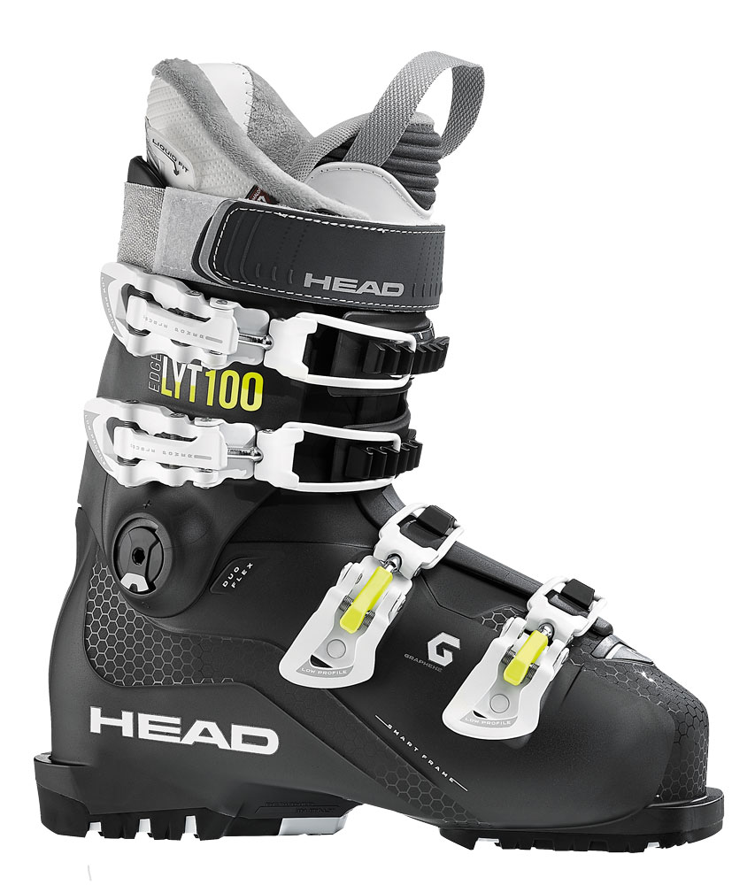 Head Head Edge LYT100 W Ski Boot