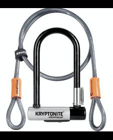 Kryptonite Mini/Flex Twinpack