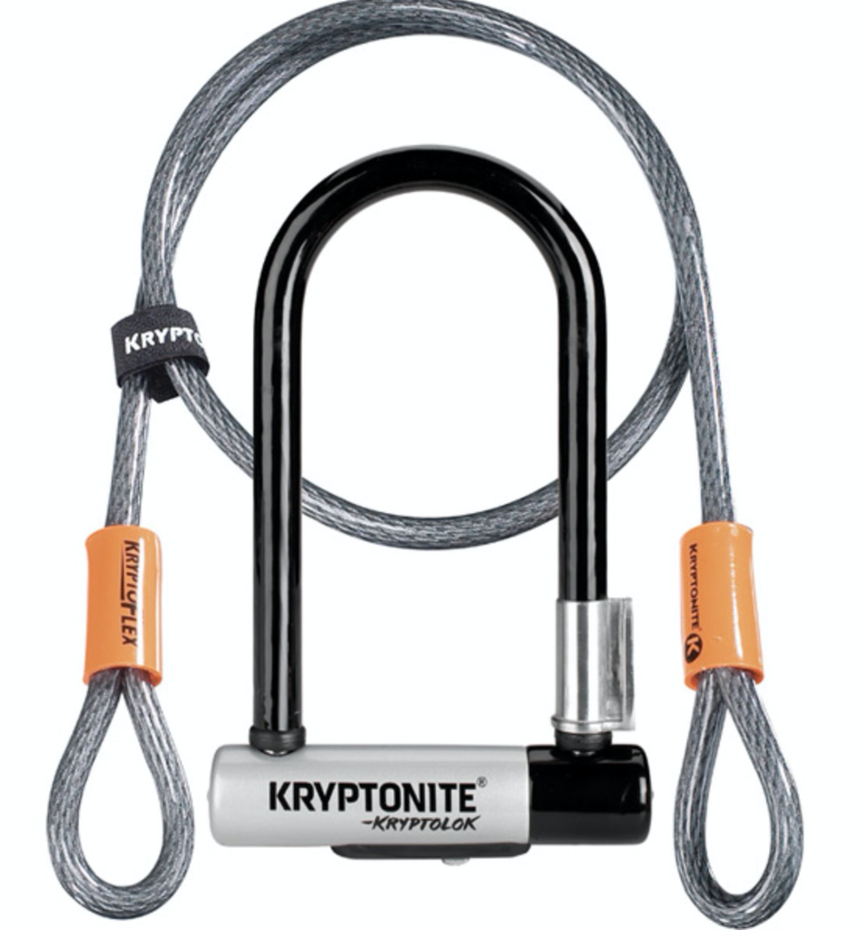 Madison Kryptonite Mini/Flex Twinpack