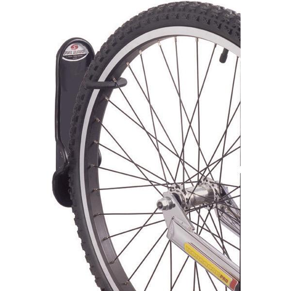 Off-the-Wall 1-bike Vertical rack