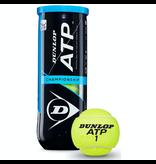 Dunlop Dunlop ATP Championship Balls can of 4