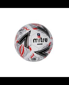 Mitre Delta Mini FA Football size 1