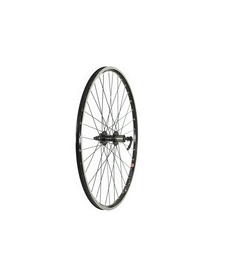 700C Rear Wheel QR Disc 8Spd