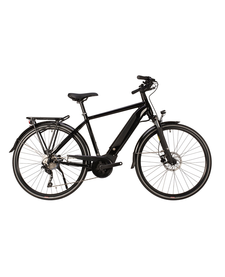 Raleigh Centros Tour Crossbar Electric Bike
