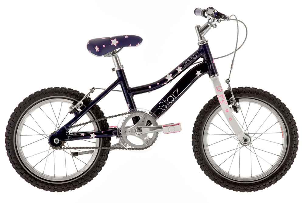 Raleigh Raleigh Starz Bike