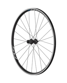 WH-RS100 clincher wheel, 9/10/11-speed, 130 mm Q/R axle, rear, black