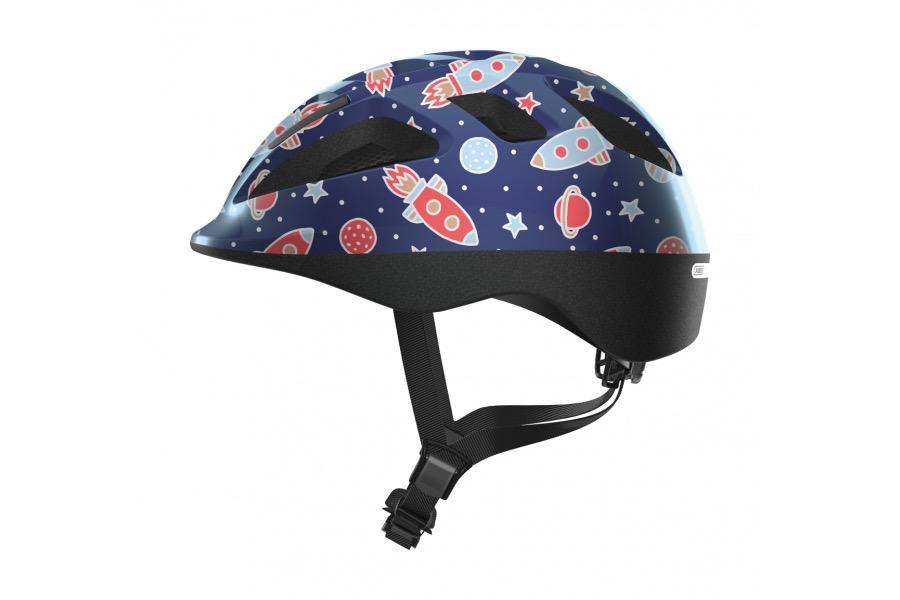 Abus Abus Smoothy 2.0 Helmet