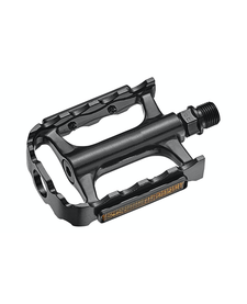 Sealed Bearing ATB Alloy Pedals Black 9/16Inch (Pair)
