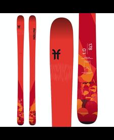 Faction Chapter 1.0 170 Ski