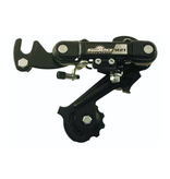 Cycle Division Sunrace RDM2TLB Rear Derailleur, Long Cage With Hanger