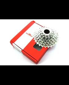 Sunrace CSM637AS 7 Speed Cassette 11/28T Nickle