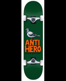 Antihero Complete Pigeon Hero 7.75IN