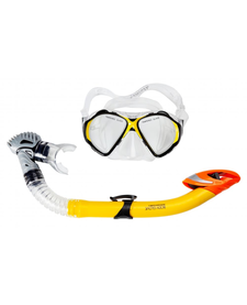 Body Glove Tornado Snorkel & Mask Set Adult