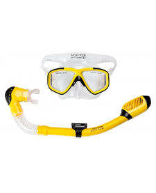 Body Glove Tornado Snorkel & Mask Set Youth