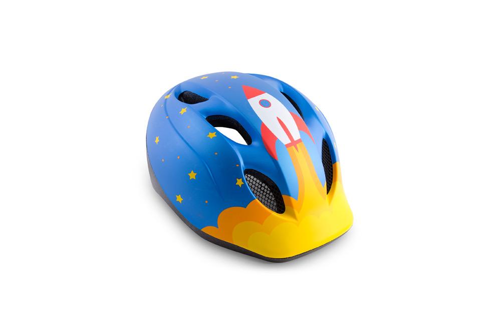Met Met SuperBuddy Youth Helmet