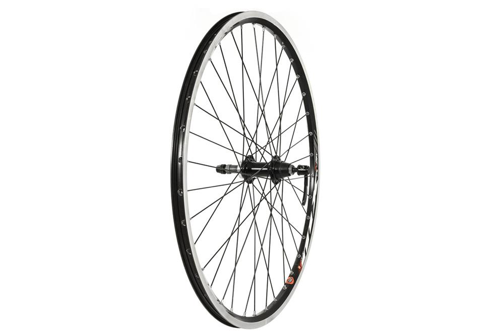 """Raleigh 26 X 1.75"""" Rear Wheel QR"""