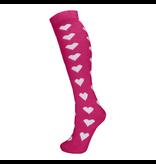 Manbi Manbi Performance Pattern Kids Sock