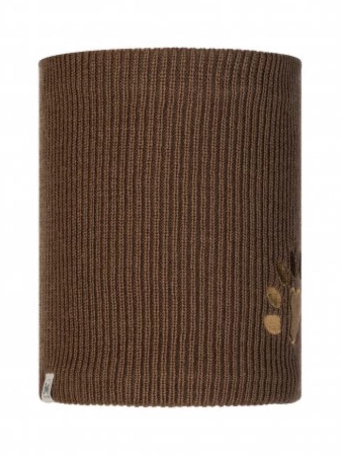 Buff Buff Funn Knitted & Fleece Neckwarmer