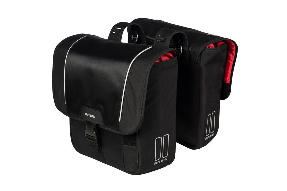 Raleigh Basil Sport Double Pannier Bag