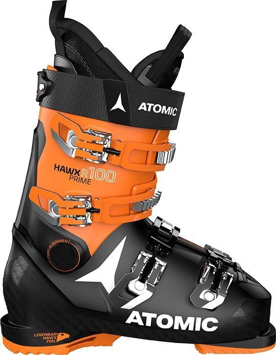 Atomic Atomic Hawx Prime 100 Ski Boot