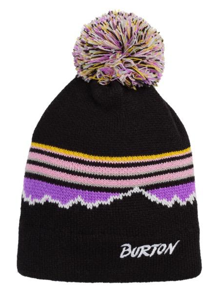 Burton Burton Fair Isle Heritage Beanie