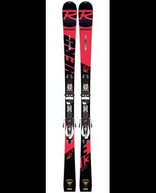 ROSSIGNOL Hero ElitePlus Ti inc SPX 12 size 167 Ski