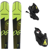 Rossignol Rossignol Experience 84Ai inc NX12 Binding